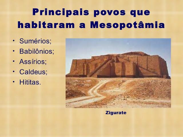 MESOPOTÂMIA-1