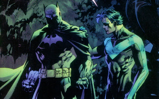 TNT's 'Titans' Core Team Revealed?