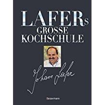 """Johann: """"Schatz, wo steht mein Essen?""""  Silvia: """"Im Kochbuch - Seite 12!"""""""