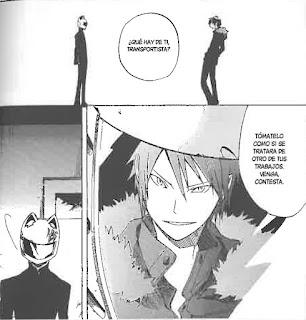 """Reseña de """"DURARARA!! #1"""" de Akiyo Satorigi [IVREA]"""