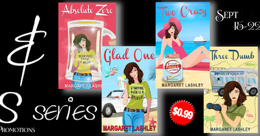Val & Pals series by Margaret Lashley
