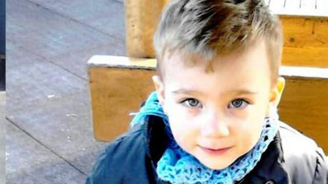 Θεσπρωτία: O 4χρονος Κων/νος από την Παραμυθιά αν και πέθανα, ζει, μέσα από τις πράξεις καλοσύνης της οικογένειάς του!