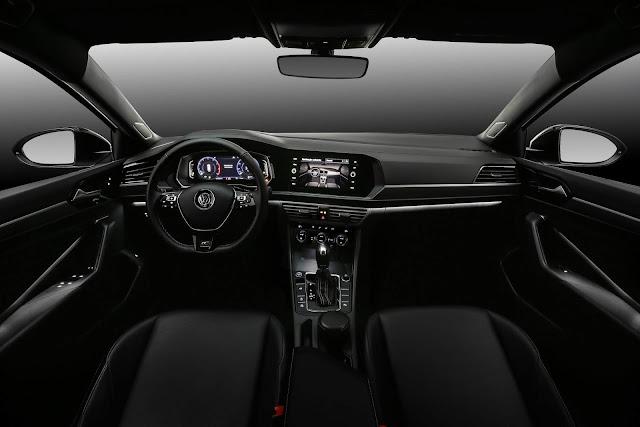 Volkswagen Jetta 2019 R-Line 250 TSI Automático