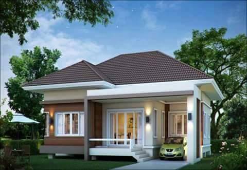 Bentuk Rumah Sederhana Ukuran 6×9 Terbaru di Tahun Ini
