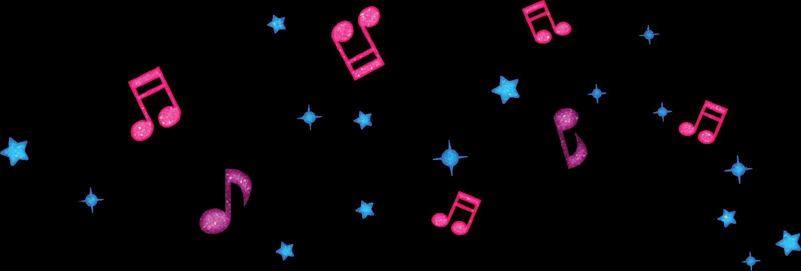 Resultado de imagen de notas musicales gif colungateam