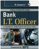 Books for Bank IT Officers Exam