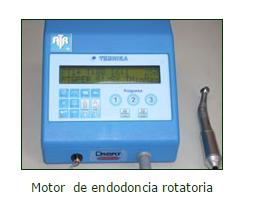 Instrumentación rotatoria