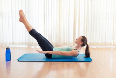 Buena postura, mejor salud