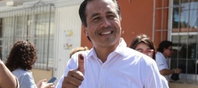 Cuitláhuac García, ¿quién es el virtual gobernador de Veracruz?
