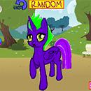 My Little Pony Scratch Creator