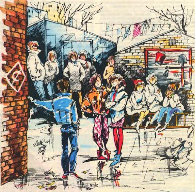 Картинки детей СССР