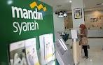 Alamat Kantor Cabang / Outlet Warung Mikro Bank Syariah Mandiri