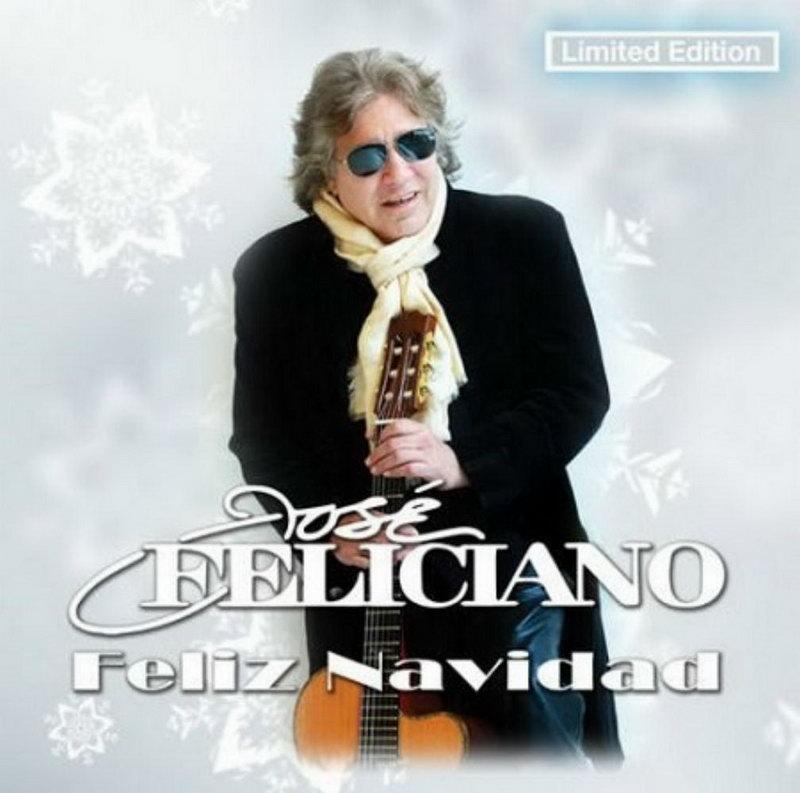 Placido Domingo Feliz Navidad.Entre Musica Jose Feliciano Feliz Navidad