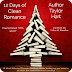 12 Days of Clean Romance: Taylor Hart