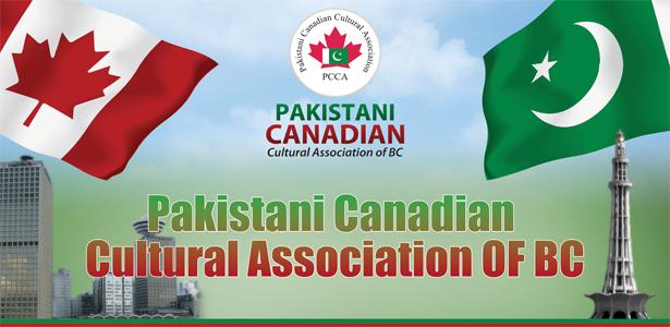 Pakistani Canadian Cultural Association of BC