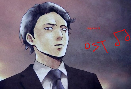 Download Soundtrack Anime Kagewani Opening+Ending Full           -            Ogitu