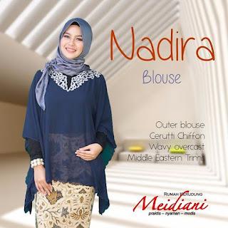 BLOUSE NADIRA