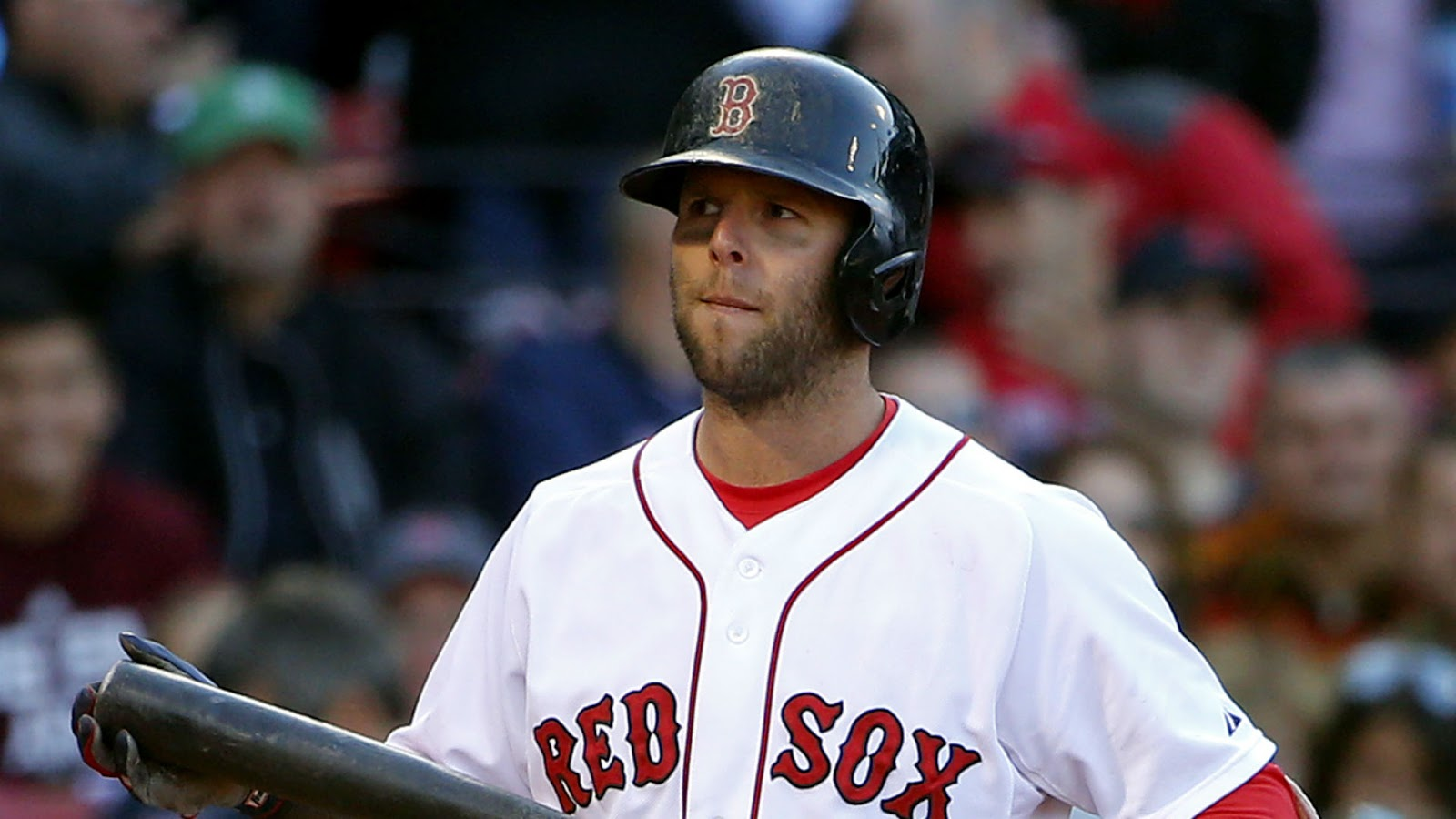 CarterHud: MLB News: Red Sox Place Pedroia On DL, Activate