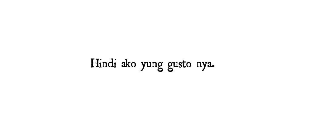 Rule #1: Wag mo nalang pansinin ang mga taong pabibo.