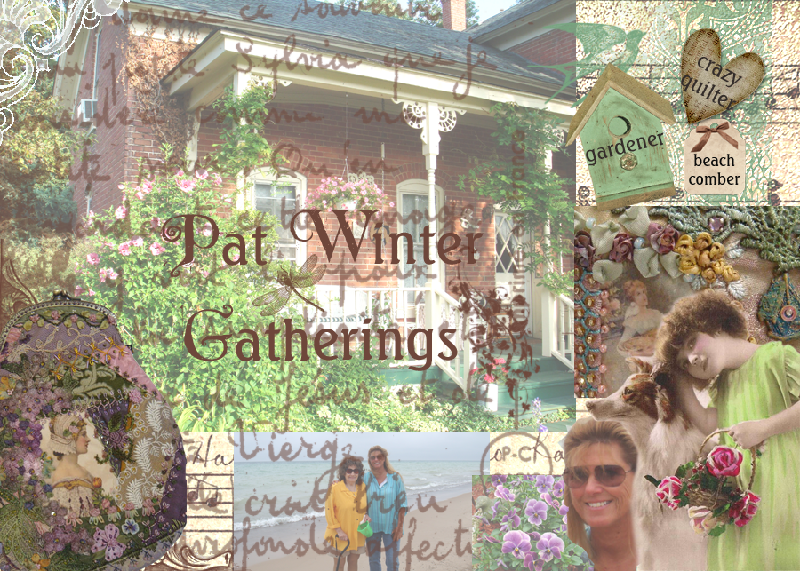 Pat Winter Gatherings