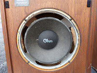 Ohm-C2-refoam-kit-restoration-speaker