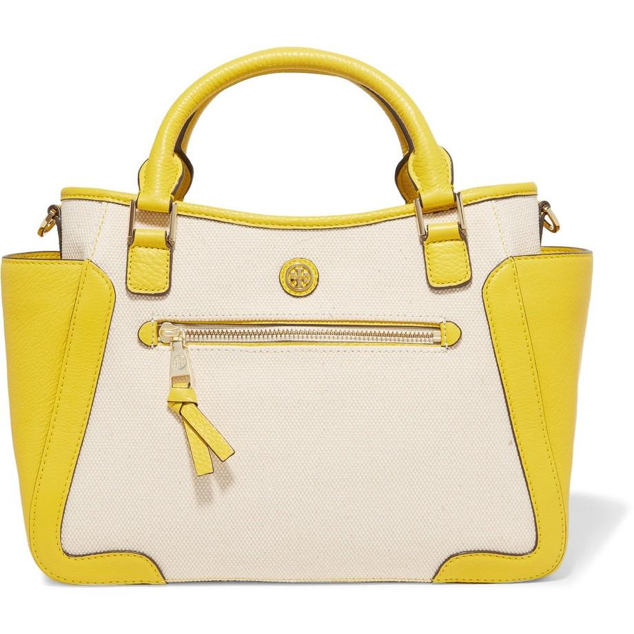 Summer designer tote bags