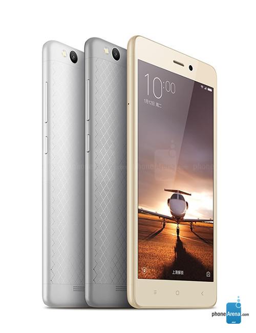Xiaomi redmi 3 hp android murah 1 jutaan terbaik 2016 10terbaik harga update juni 2016 harga baru rp 1700000 harga bekas rp 1400000 thecheapjerseys Gallery