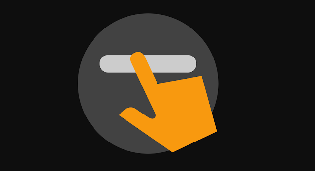 Tombol Navigasi Android Seperti Iphone X