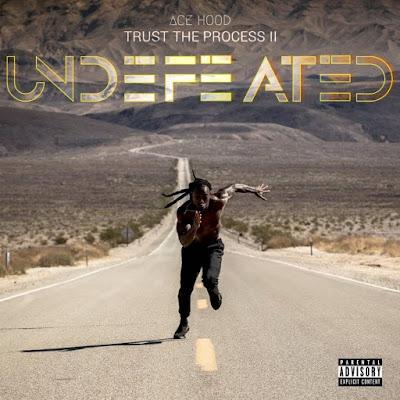 Ace Hood – Undefeated