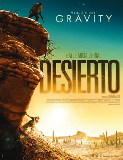Ver Desierto (2015) Online