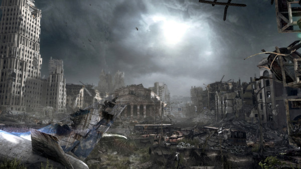 Metro Last Light Full Version