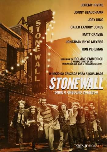 Stonewall: Onde o Orgulho Começou Torrent – BluRay 720p/1080p Dual Áudio