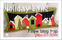 Holiday Lane Blog Hop