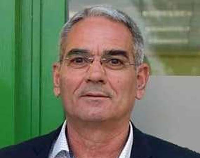 Ο Αθανάσιος Γαλάνης επικεφαλής δημοτικής παράταξης για τον Δήμο Επιδαύρου
