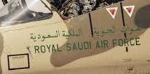 un avion de la coalition arabe s'écrase dans une province contrôlée par des Houthis