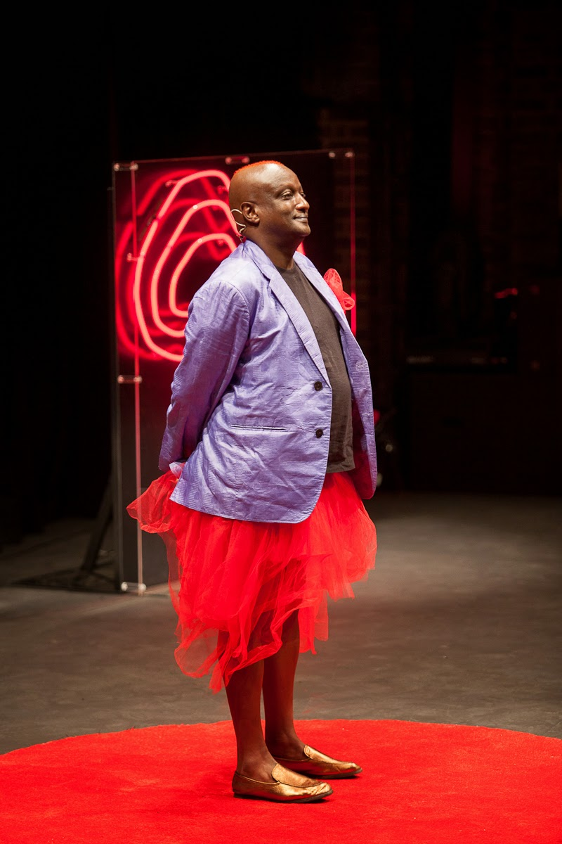 Essay about One Day I'll Write about This Place by Binyavanga Wainaina