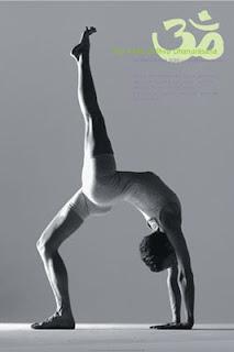 yoga a way to health chakrasanaurdhva dhanurasanawheel