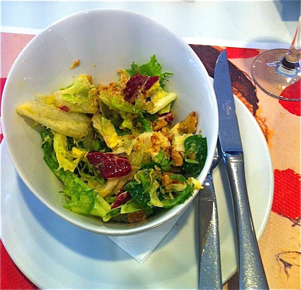 Restaurant Tapas Paris 5e