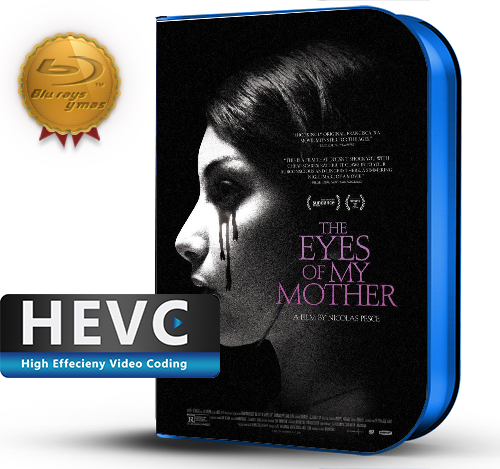 The Eyes of My Mother  (2016) 1080P HEVC-8Bits BDRip Ingles(Subt.Esp)(Terror)