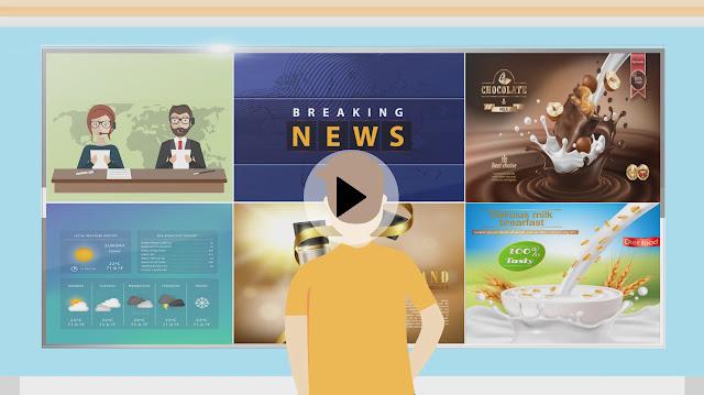 Jasa Explainer Video Jakarta