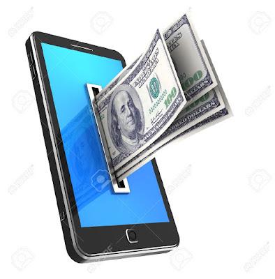 افضل ثلاث تطبيقات للربح من خلال هاتفك