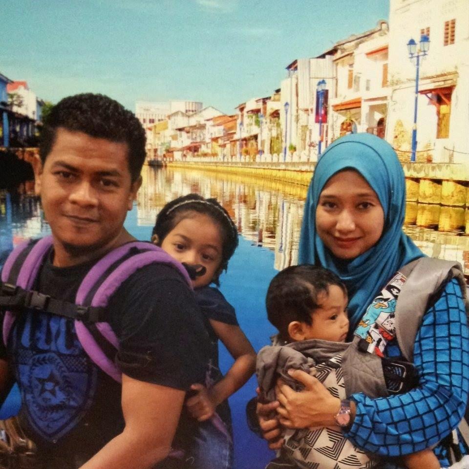 Trip Ke Melaka