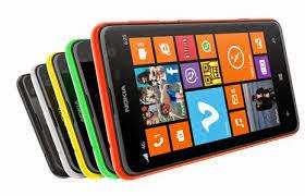 Nokia Lumia 620 USB Driver