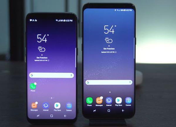 Harga Pre Order Samsung Galaxy S8 Indonesia 2017