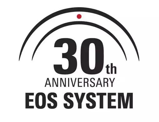 Canon Camera News 2020: Canon EOS System celebrates 30th
