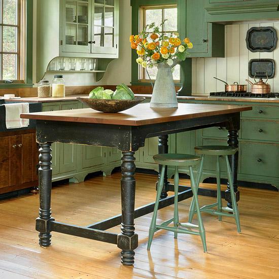 Kitchen Design Ideas For Small Kitchens November 2012: New Home Interior Design: Kitchen Island Designs I Love