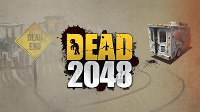 Download DEAD 2048 MOD APK v1.0.6 for Android HACK [Unlimited Money] Terbaru 2018