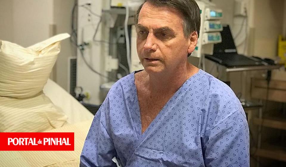 Após quase 9 horas, cirurgia de Jair Bolsonaro termina