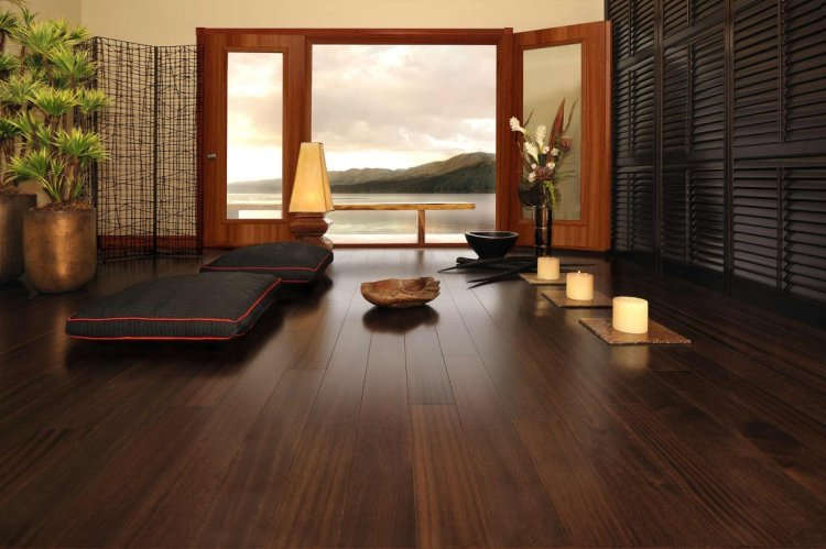 Furniture Ruang Tamu Modern Lesehan