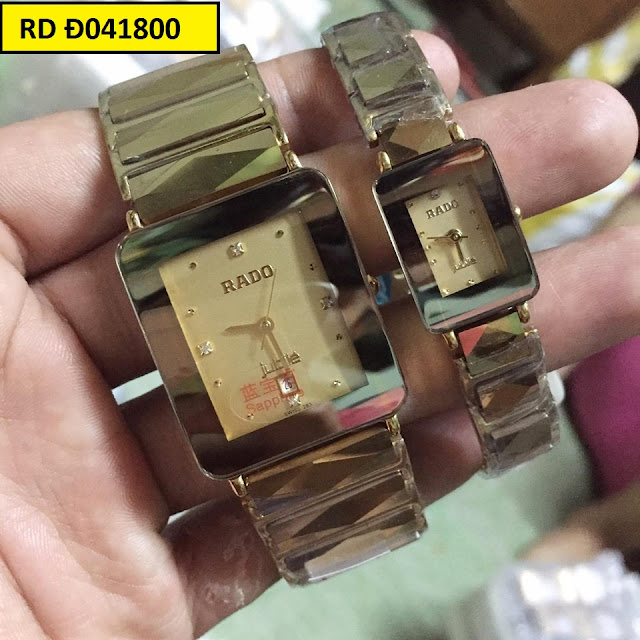 Đồng hồ nam Rado Đ041800